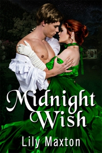 Midnight Wish Cover